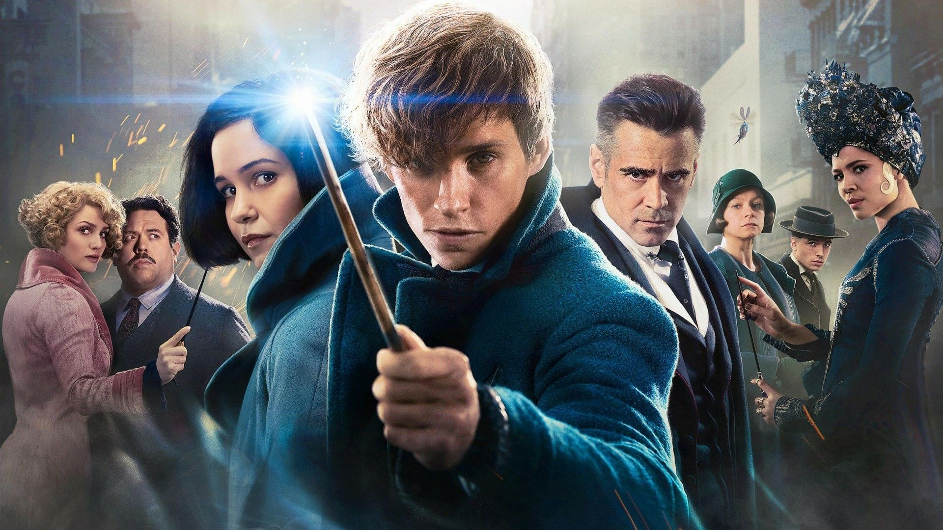 How Fantastic Is Fantastic Beasts Fantastic Beasts Movie
