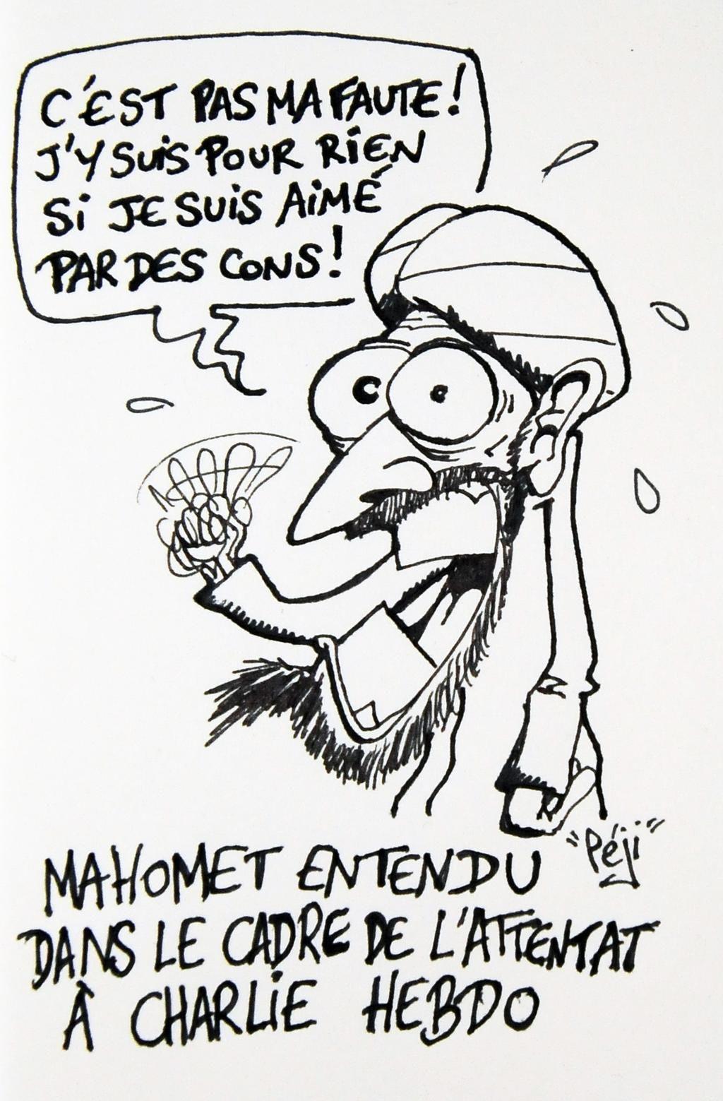 Peji On Twitter Charlie Hebdo Je Suis Charlie Charlie