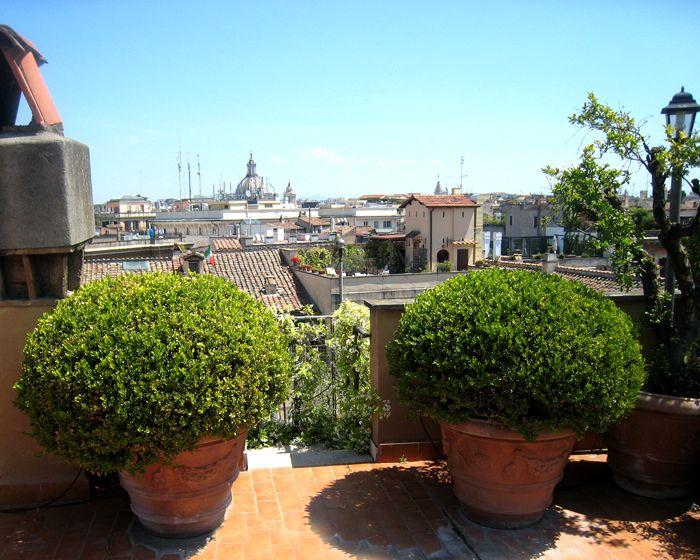Italgarden Design Progettazione giardini e terrazzi Albano Laziale ...