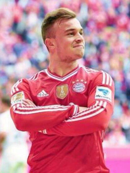 Xherdan Shaqiri Hope He Signs Gol