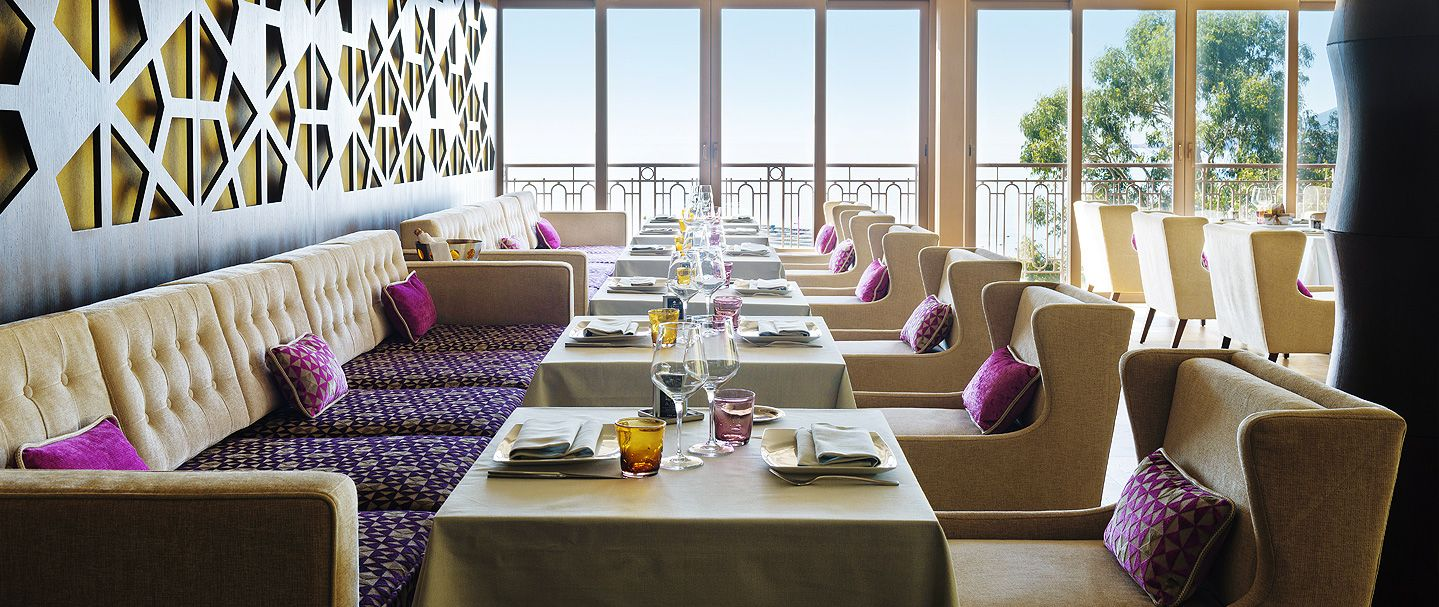 Restaurant-lounge-MIRAMAR-theoule