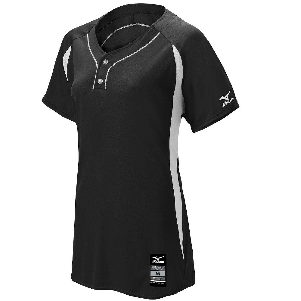 mizuno softball jerseys