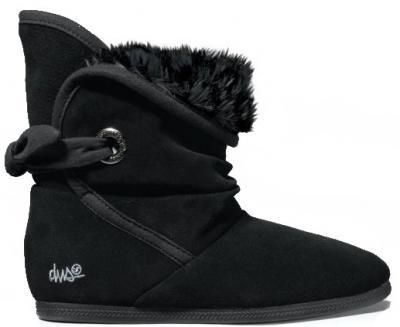 So.. have now ordered is my winter boots (DVS Shiloh boots)