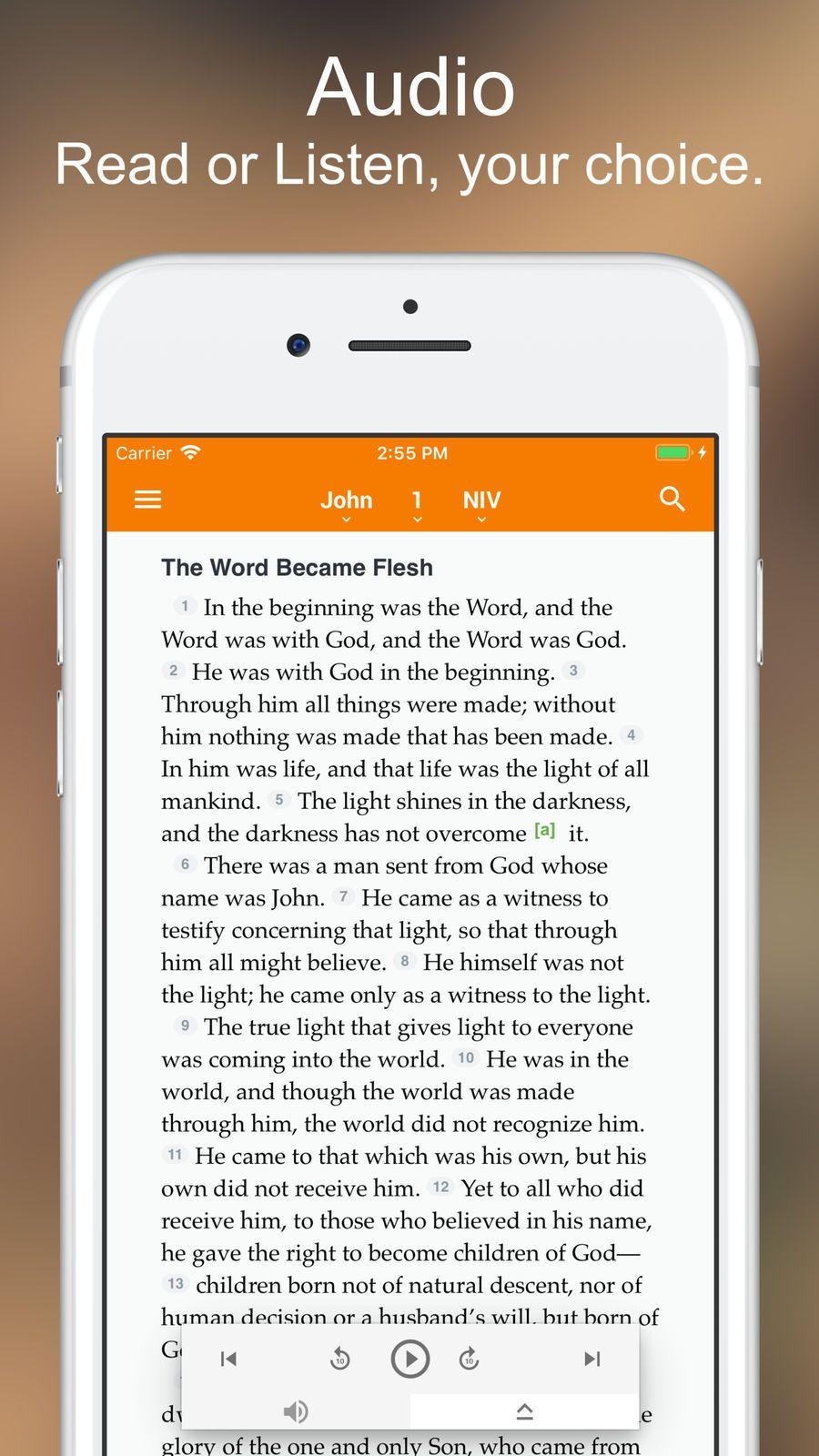 Amplified Bible iosBooksappapps Message bible, Nasb