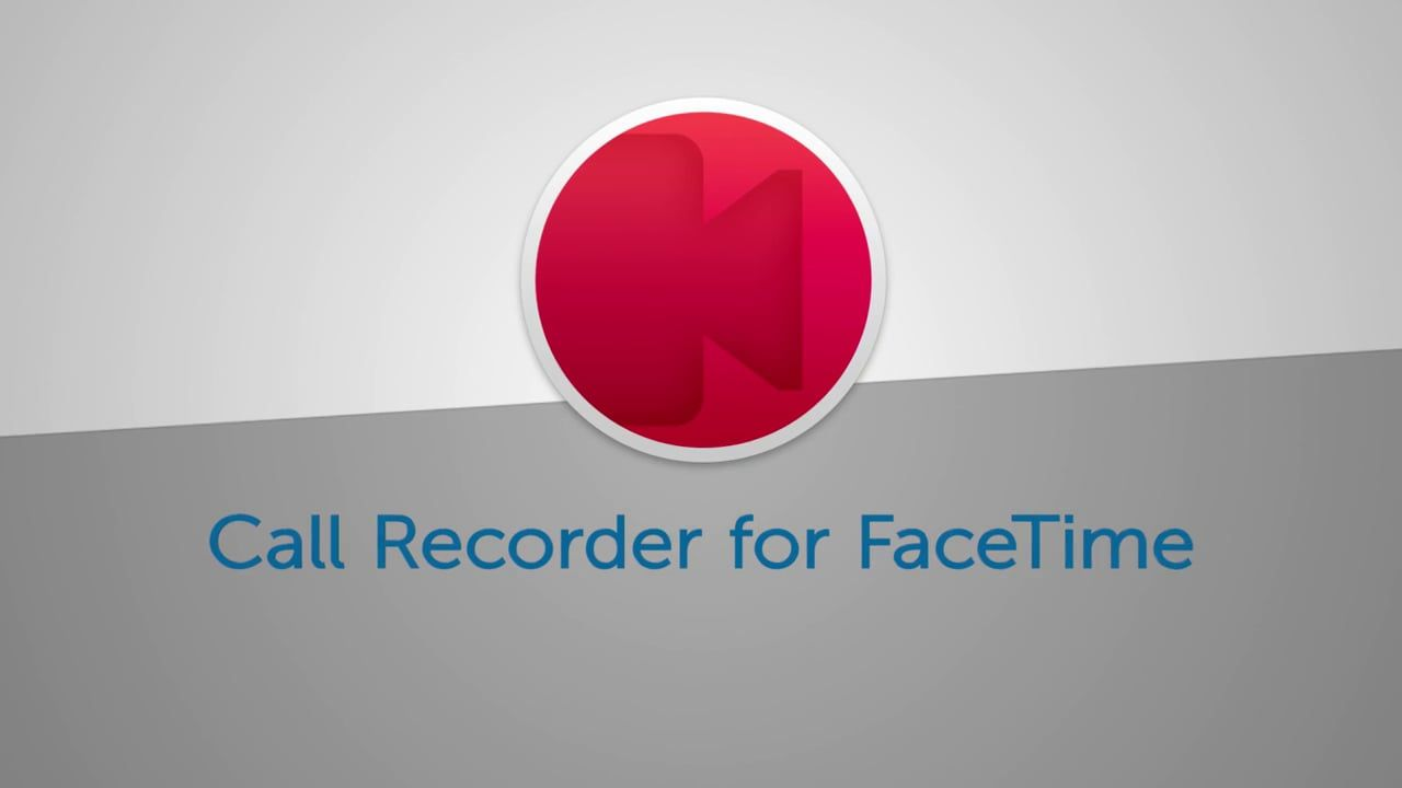 Call recorder for facetime in 2020 facetime podcasts