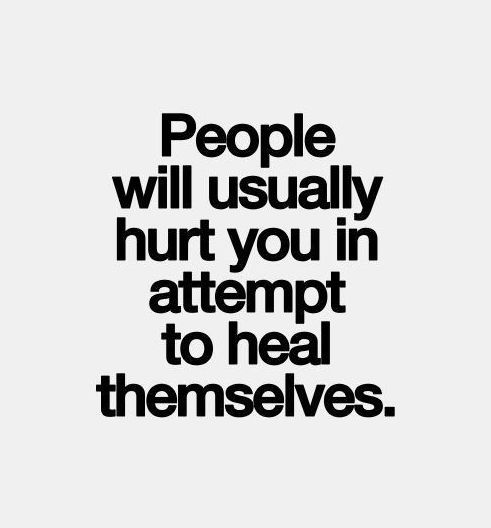 Famous Motivational Being Hurt Quotes And Sayings - TIS Quotes