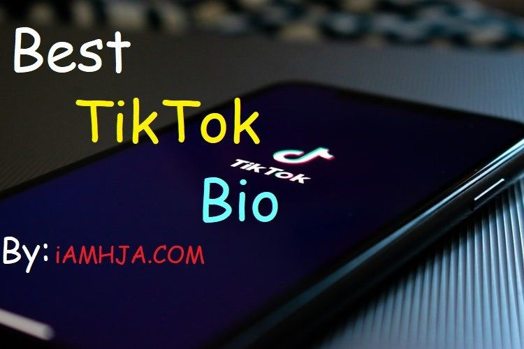 Hey Dear Tiktok User Today I Am Going To Share With You The Best Tiktok Bios I Hope You Will Get Your Bio For Ti In 2021 Good Bios Jokes Quotes