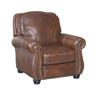 Simon Li Charleston Push Back Recliner Furniture Recliner