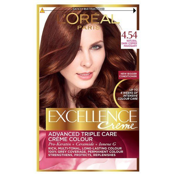 Image Result For Loreal Excellence 4 54 Loreal Paris Loreal