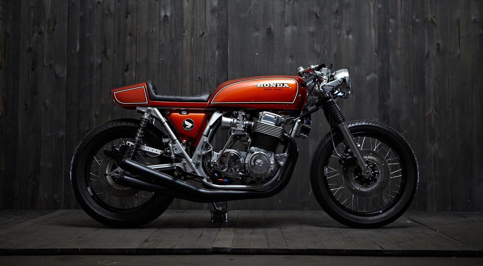 1975 honda cb750 super sporttwinline motorcycles | motorcycles