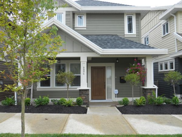 40 Front Yard Landscaping Ideas For A Good Impression ...