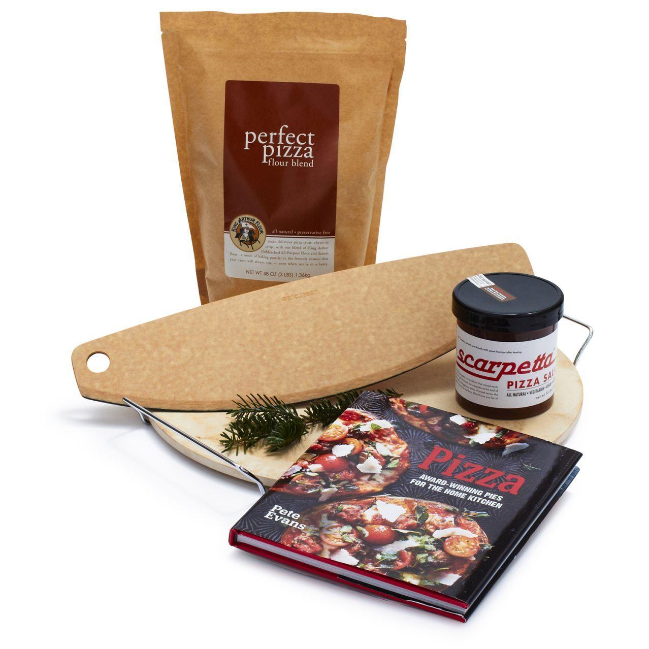 Marvelous Pizza Gift Set | Sur La Table