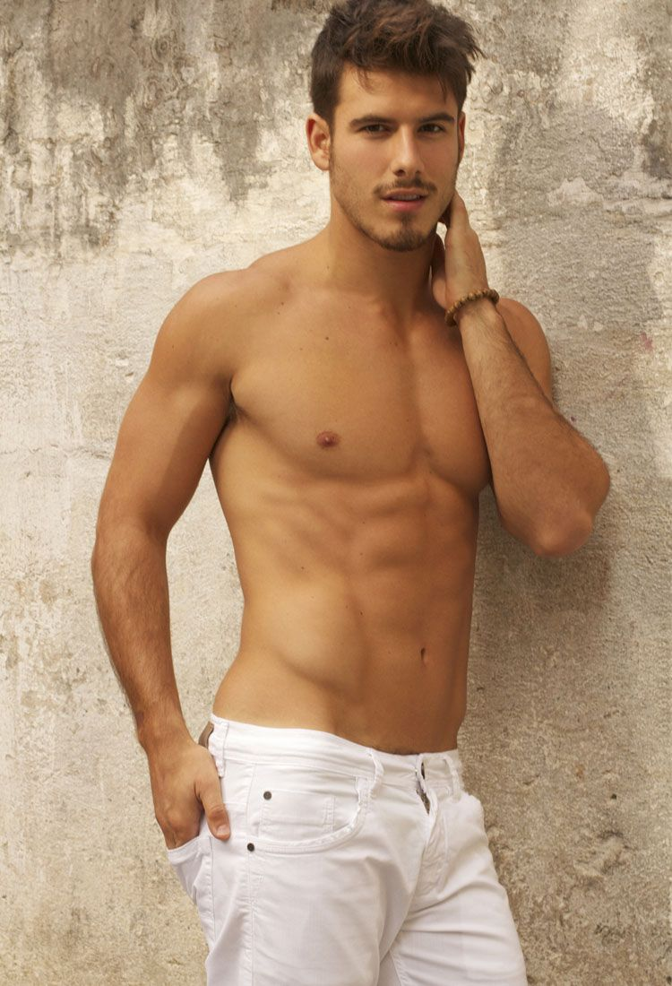 Brazilian Male Model Lucas Bernardini Oh Brazil You Make A