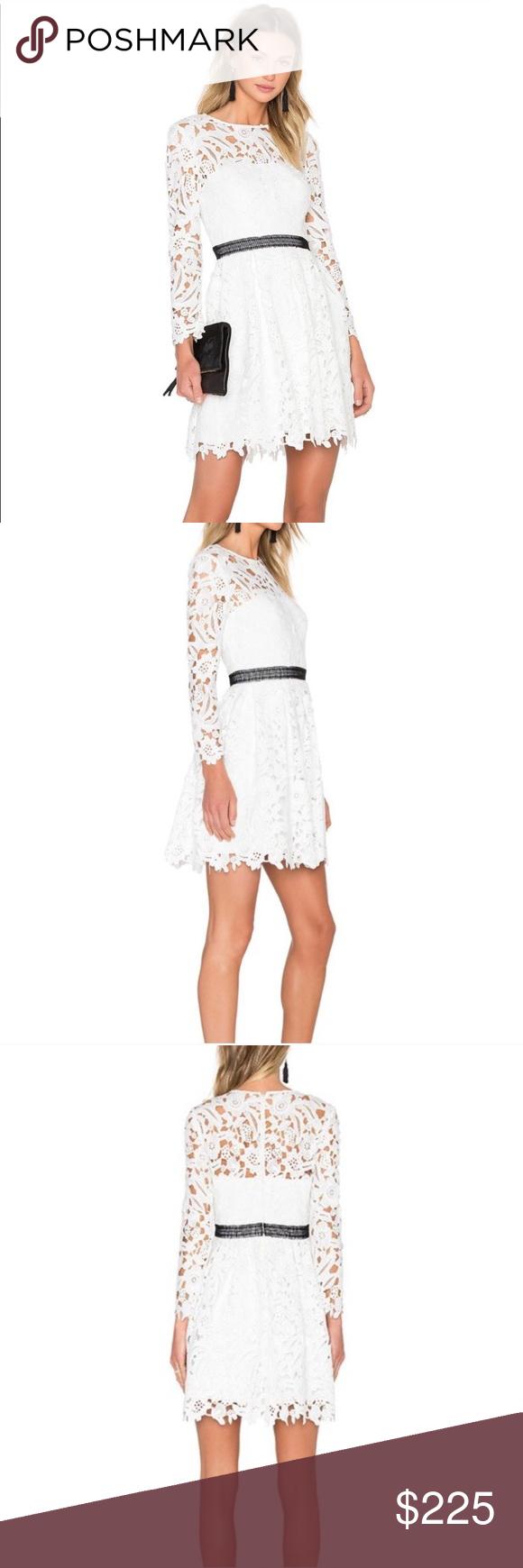 931dcd0918 NWT Cynthia Rowley Wildflower Fit + Flare Dress Cynthia Rowley ...