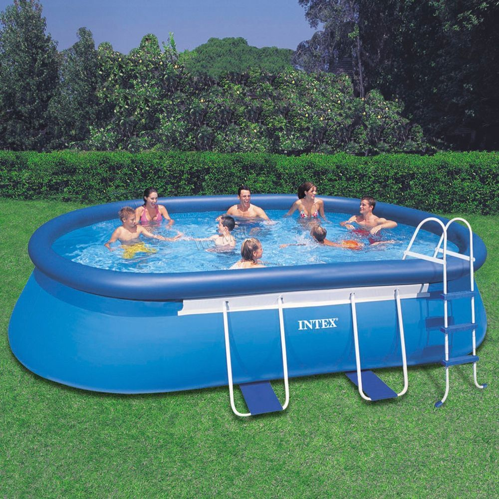 Blow Up Swimming Pools Bing Images Best Above Ground Pool
