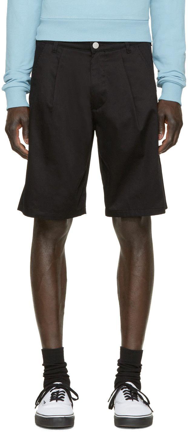TROUSERS - Bermuda shorts Raf Simons K23FcUcD