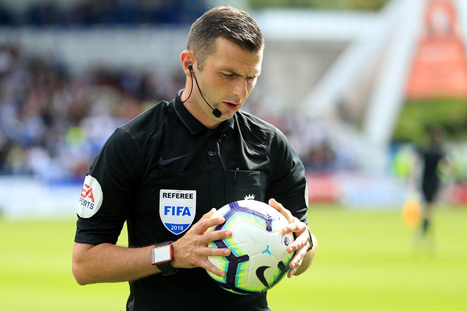 6 Massive Rule Changes For The 2019 20 Premier League Season Premier League League Free Kick