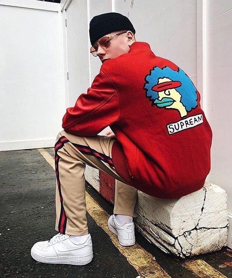 Épinglé sur Fashion, Streetwear et Streetculture