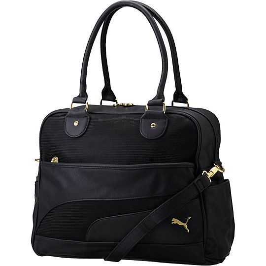 <p>This athletic tote will take you from work to school to gym without sacrificing an ounce of style. It has a modern design, plenty of room for all your gear, and a lightweight construction that won't slow you down.</p><p>Features</p><ul><li>100% PU</li><li>Two-way zip opening into main compartment</li><li>Internal padded laptop sleeve</li><li>Internal zip pockets and slip-in pockets&lt...
