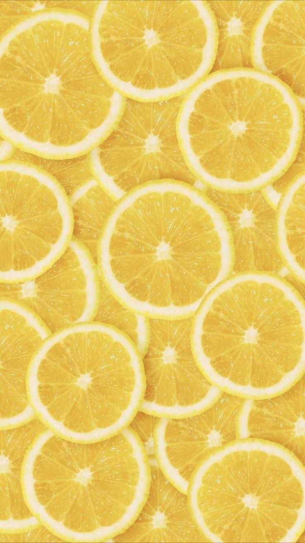 Yellow lemon #yellowaesthetic
