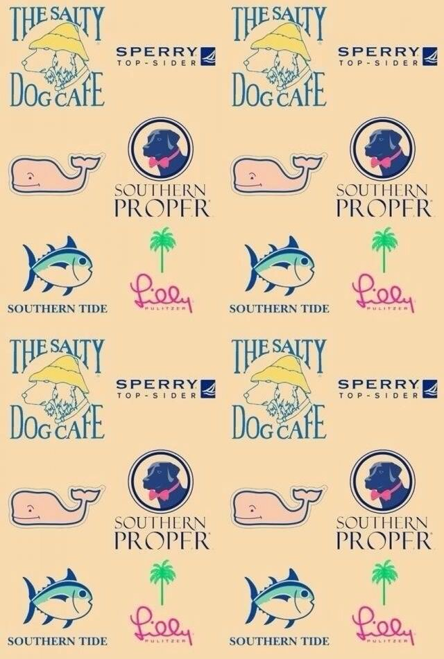 preppy brands southern clothing line