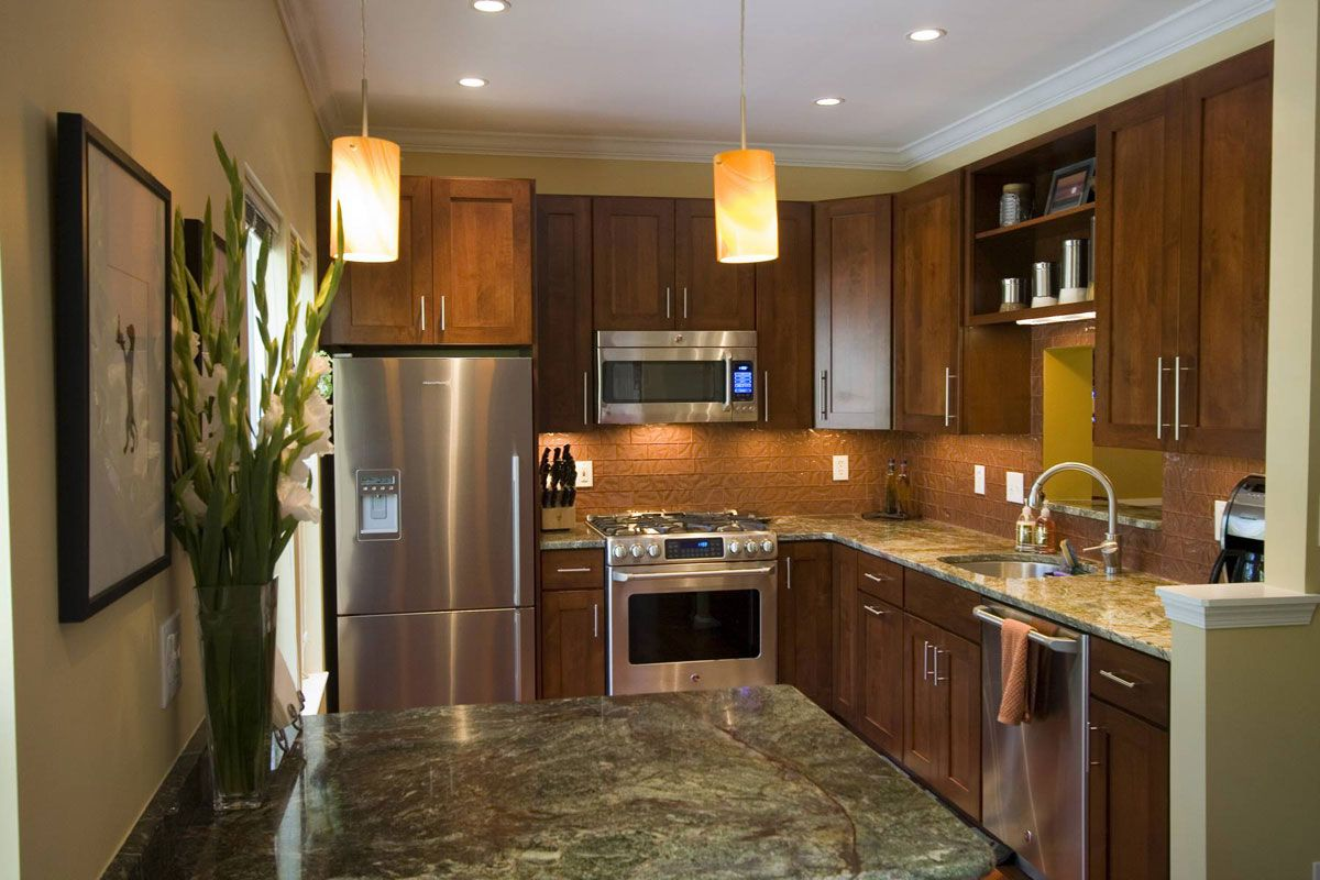 Condo Kitchen Design Awesome Kitchen Design Ideas And Photos For Small Kitchens And Condo Design Inspiration