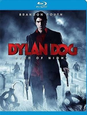 nice Dylan Dog Dead of Night (Blu-ray Disc 2011)  NEW  - For Sale Check more at http://shipperscentral.com/wp/product/dylan-dog-dead-of-night-blu-ray-disc-2011-new-for-sale/