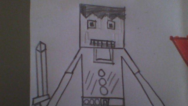 Desenho do João