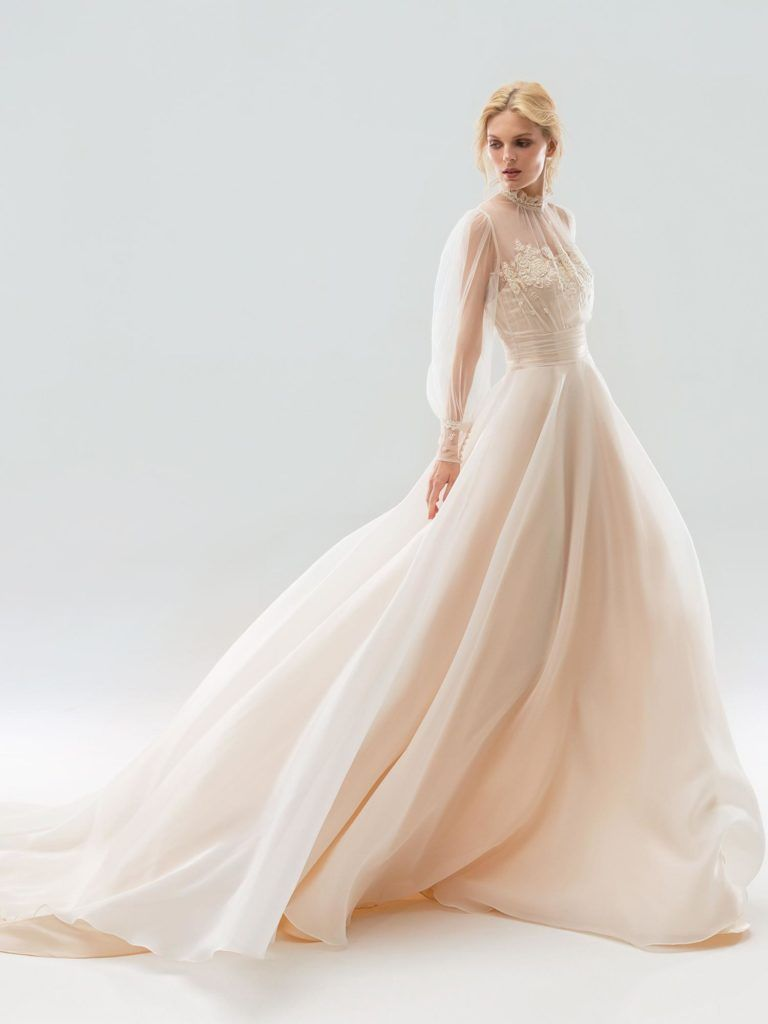 Preview wedding dress collection papilio boutique in