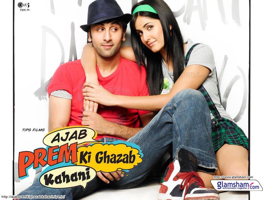 hindi film ajab prem ki gajab kahani mp3 song