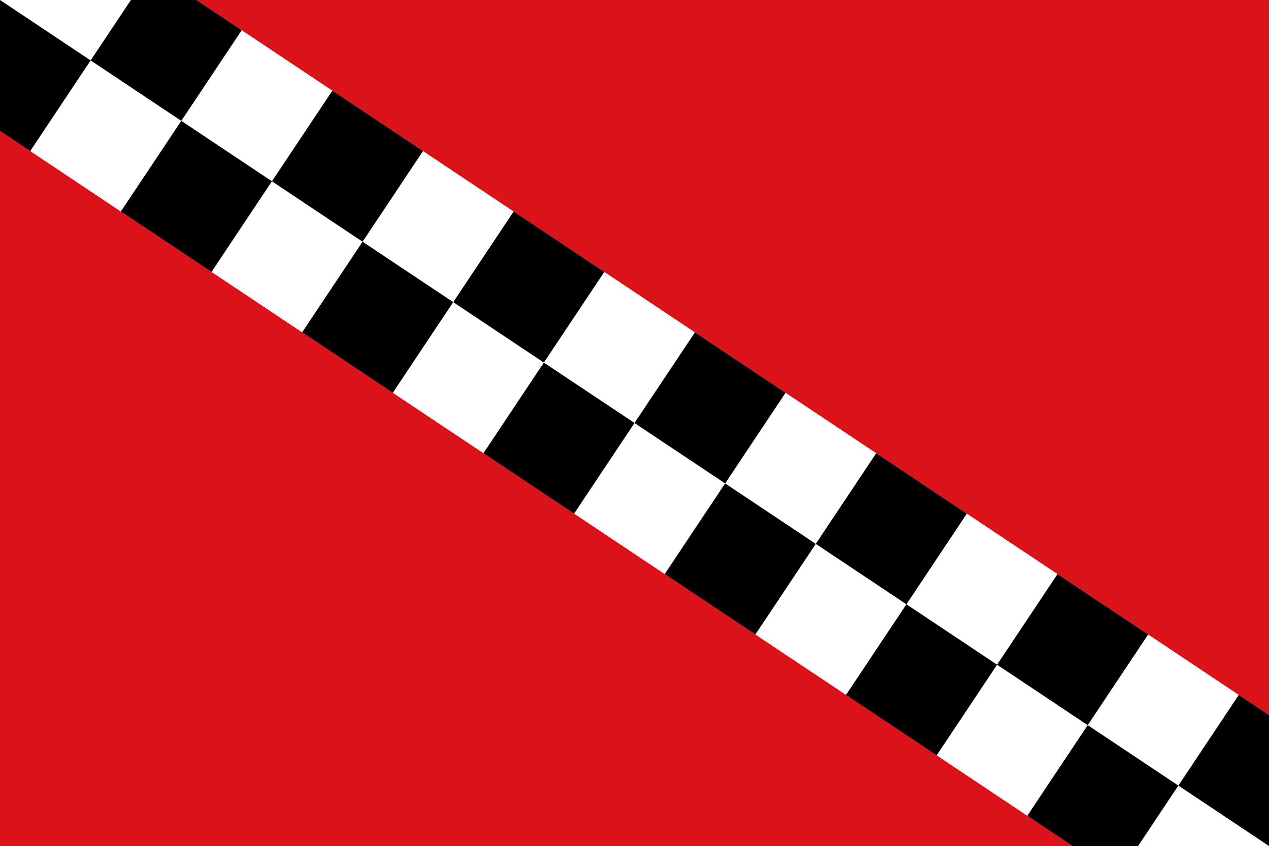 Lijst Van Vlaggen Van Belgische Gemeenten