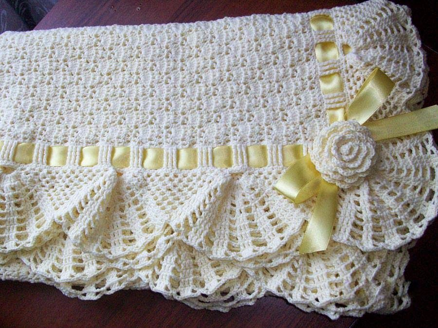 MY HANDS OF FABRICS AND MORE ...: DRESS FOR NENA And Baby Blanket ...