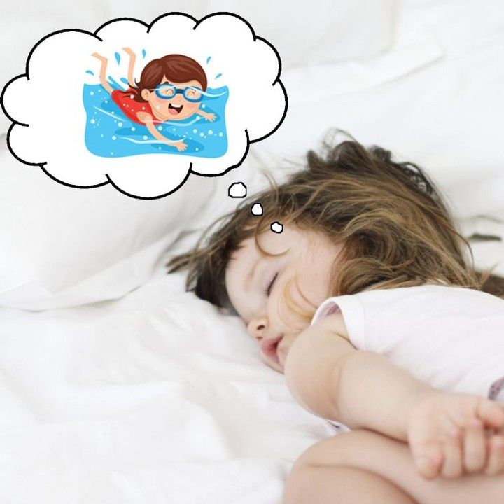 You Don T Need To Worry What Your Little One Is Dreaming About