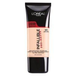 Photo of L'Oreal Paris True Match Makeup C3 Creamy Natural 1 fl oz