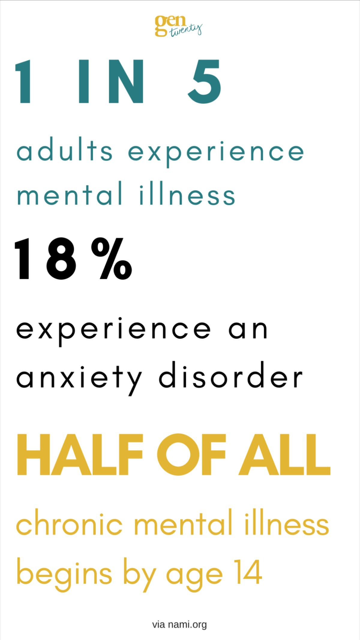 Your Mental Health Matters!