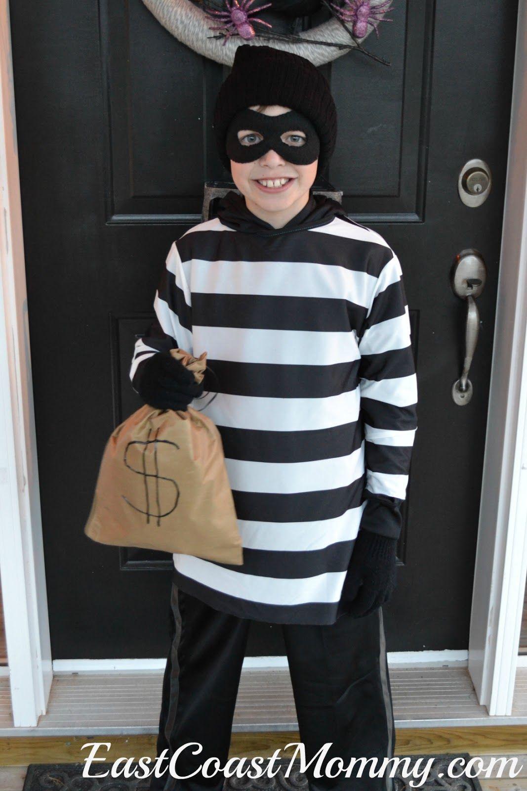 Tween Boys Halloween Costumes, Boy