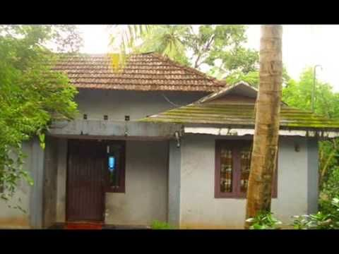 7 cent Square Plot for sale at Chiyyaram, Thrissur, Kerala, India