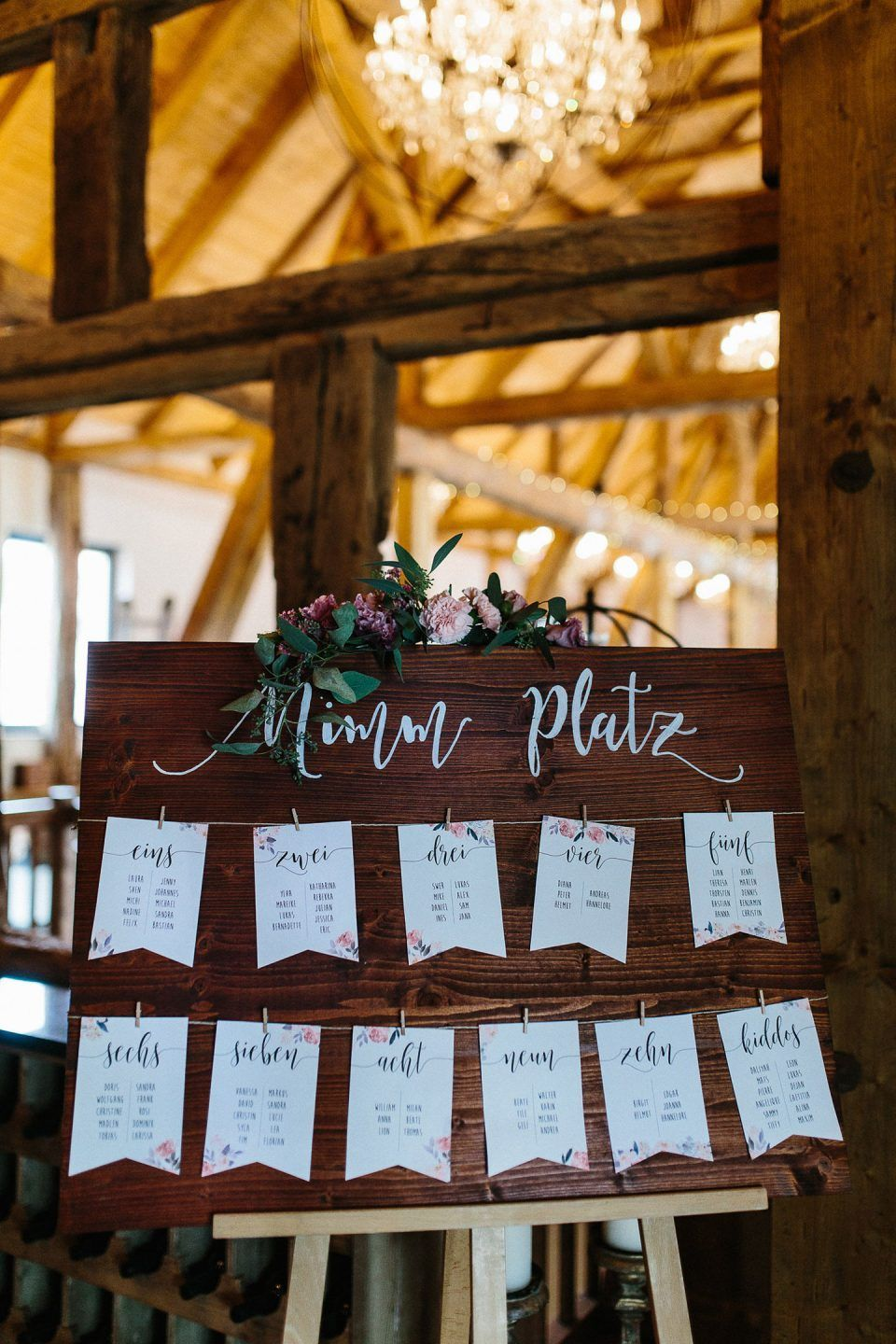 Photo of Deborah & Andre: Rustic wedding at the Hofgut Dagobertshausen – wedding madness – be inspired