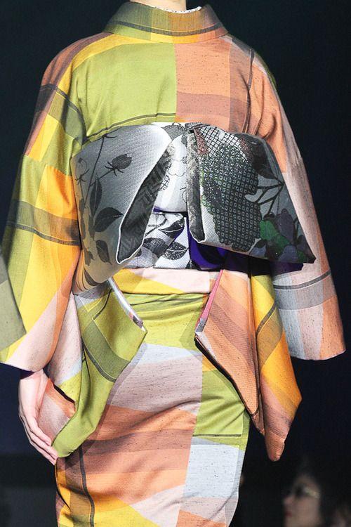 [No.8/129] JOTARO SAITO 2012-13秋冬コレクション   Fashionsnap.com