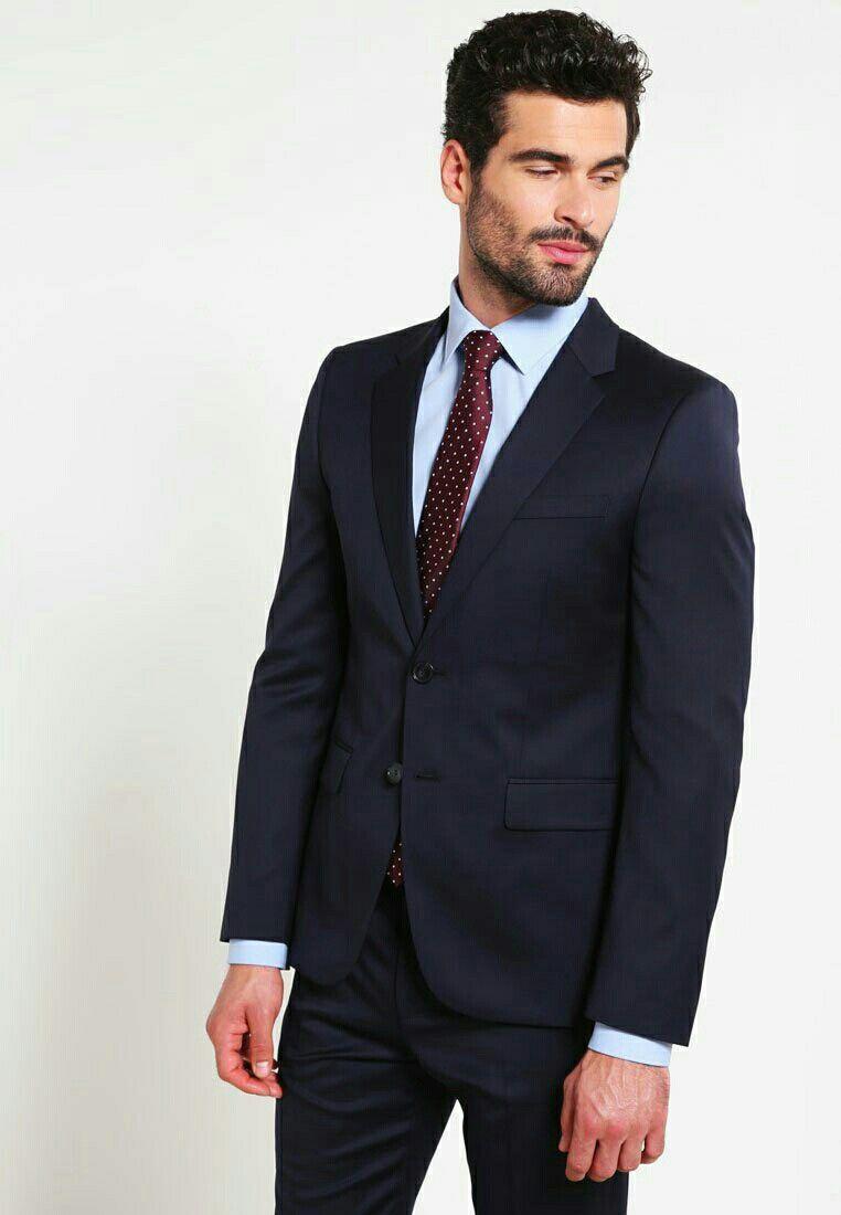 Vestiti Eleganti Hugo Boss.Hugo Boss