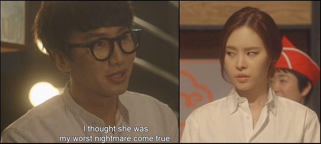 Ah rang dating agency cyrano dramabeans