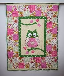Image Result For Drawings Of Owls For Patchwork