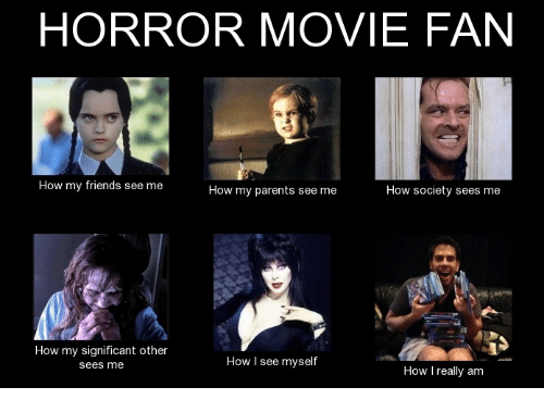 a556174d7650aa4c7b3e9bb656e38c19 yep ovo horror pinterest horror, movie and memes