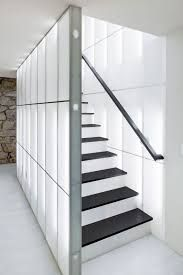 Best Glass Enclosed Staircase Google Search Black And White 640 x 480
