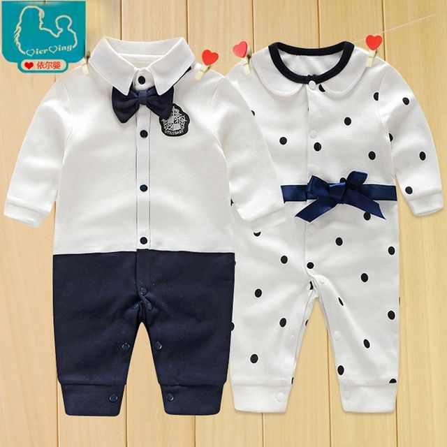 15 06us Baby Rompers Children Autumn Clothing Set Newborn Baby Clothes Cotton Baby Rompers Long Sleeve Baby Girl Clothing Jumpsuits Clothes Sport Jumpsuitclo Baby Boy Outfits Kids Outfits Baby Outfits Newborn