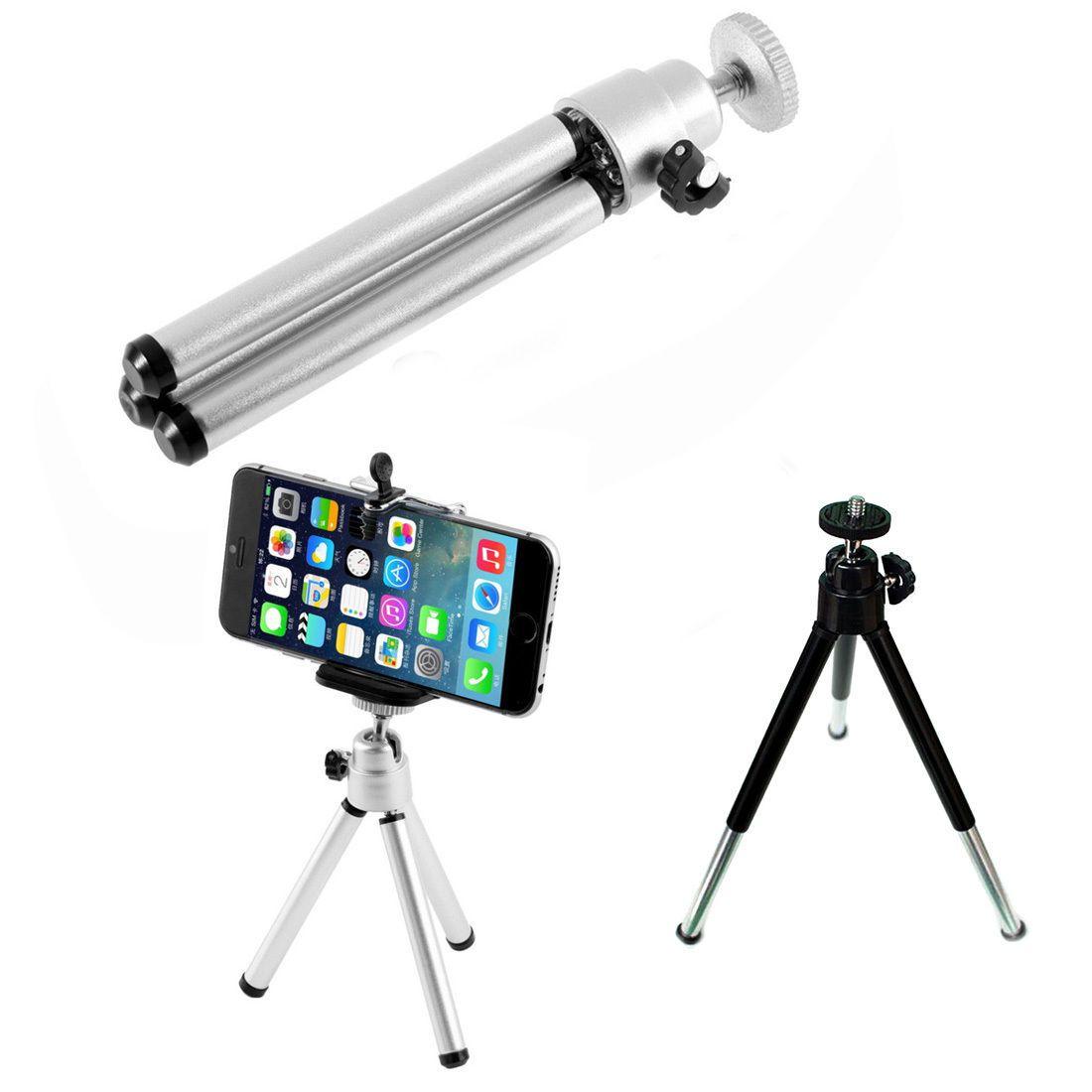 Universal Mini Stand Tripod Mount Holder For Phone Camera Blaupunkt Soundphone S2 Accesories