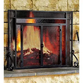 Lowes Fireplace Screens Google Shopping Fireplace Screens With Doors Glass Fireplace Fireplace Screens