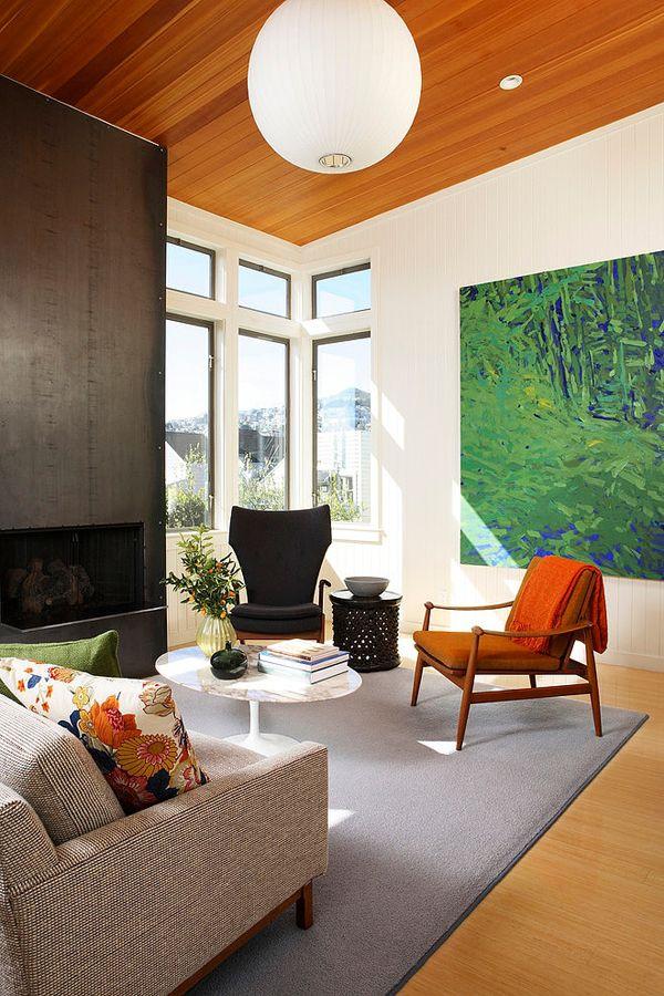 Forest London Mid Century Modern Decor Mid Century Modern Store Living Room Decor Inspiration