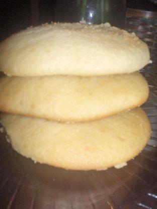 Amish Sugar Cookies Recipe Food Com Recipe Amish Sugar Cookies Amish Recipes Sugar Cookies Recipe