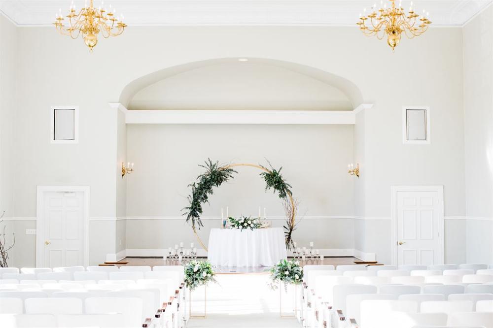 The Riverside House Jacksonville Fl Wedding Venue Riverside